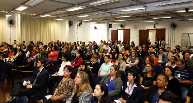 Prosperidade financeira é assunto de palestra no Fórum João Mendes Júnior