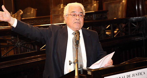 Resultado de imagem para ex-ministro da Justiça José Carlos Dias