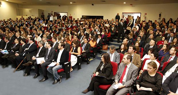TJ promove seminário 'O Futuro dos Registros e das Notas'