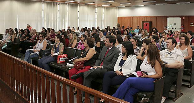 EJUS promove Curso de Educação Financeira na 6ª RAJ