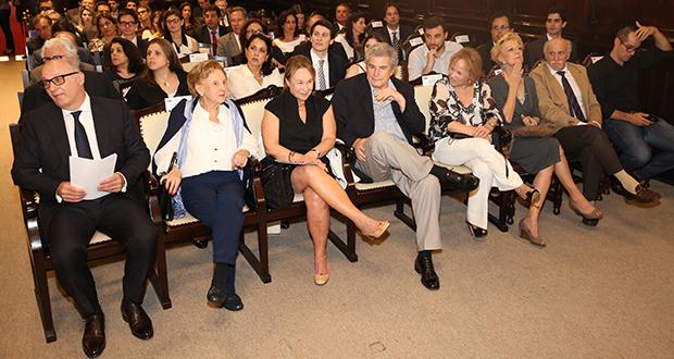 Juízes Luiz Fragoso e Heitor José Reali são homenageados pelo TJSP