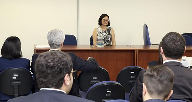 Cajufa promove workshop sobre arbitragem e Administração Pública