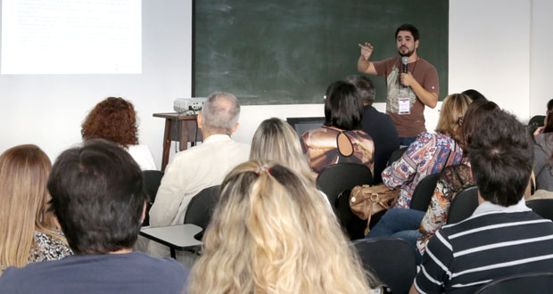 Santos recebe terceiro workshop do projeto 'Justiça Bandeirante'