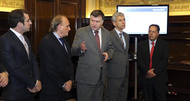 TJSP adere às atividades do Escritório Digital do CNJ