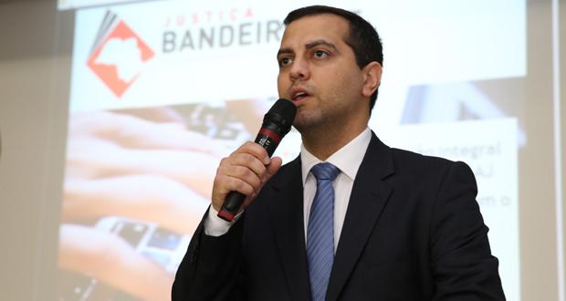 Justiça Bandeirante busca contribuição de servidores para melhoria do processo digital