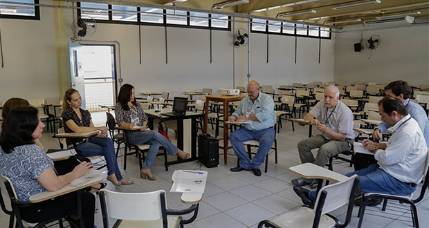 Justiça Bandeirante completa primeira fase com workshop na 8ª RAJ – São José do Rio Preto