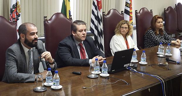 TJSP inicia segunda fase do projeto Justiça Bandeirante na EPM