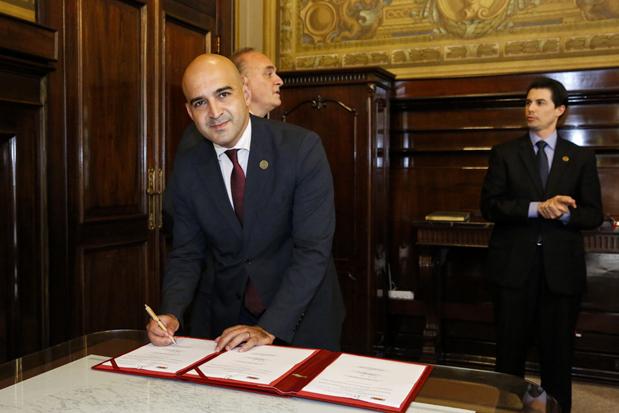 Termo de cooperação entre TJSP e Fecap oferece descontos para funcionários
