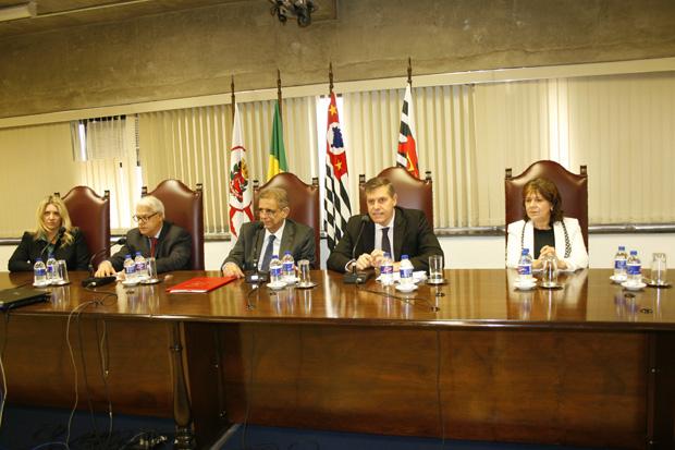 XI Fojesp debate Juizados Especiais da Fazenda Pública na EPM