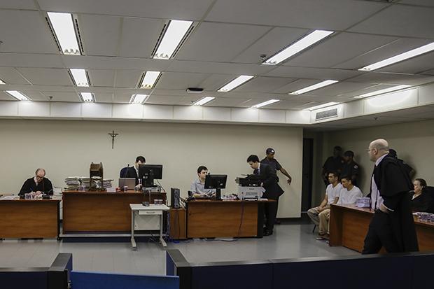 Brasileiros são condenados por homicídio praticado no Japão