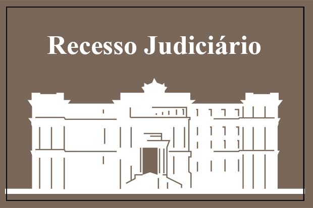 Informações sobre o funcionamento do Judiciário durante o recesso forense 2016/2017 (fonte TJSP)