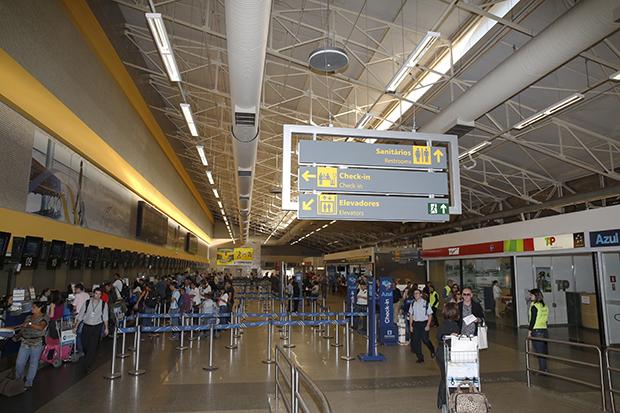 Saiba como funcionam os juizados dos aeroportos