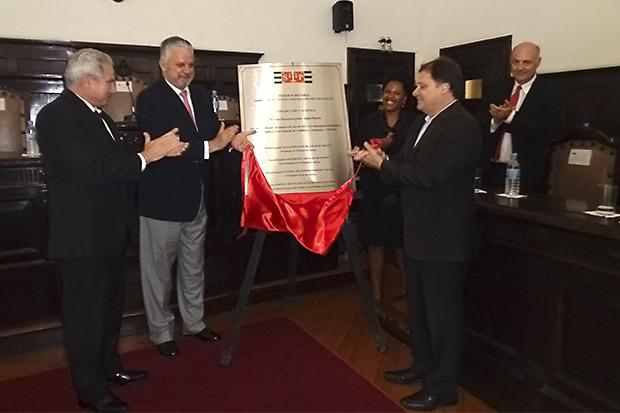 Caçapava recebe Centro Judiciário de Solução de Conflitos e Cidadania