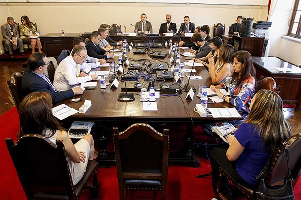 Gaorp promove reunião sobre áreas ocupadas em Guarulhos e Carapicuíba