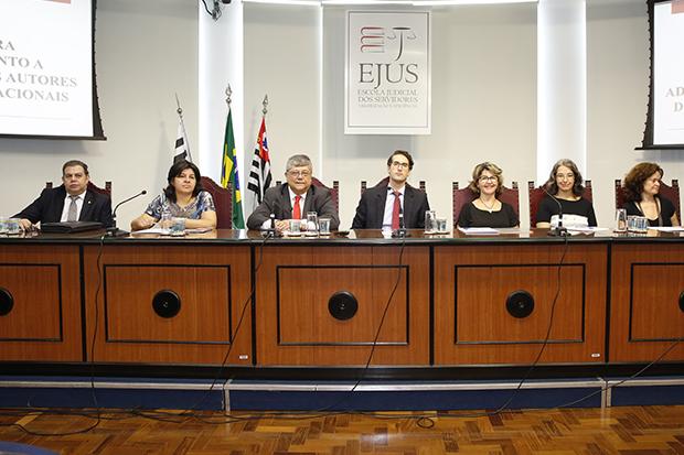 Grupo de trabalho debate atendimento a adolescentes autores de atos infracionais