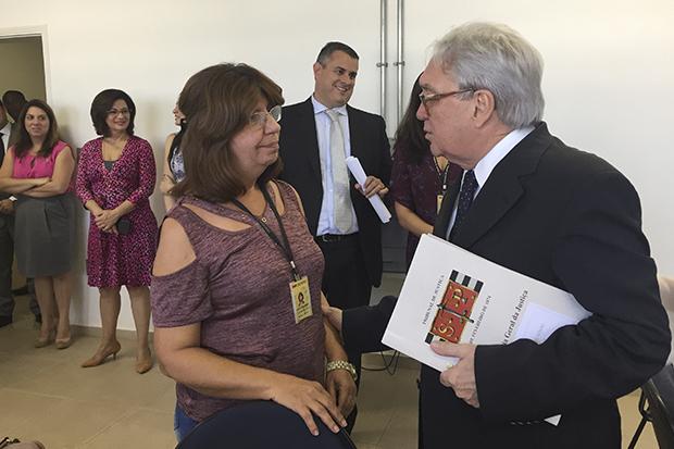 Corregedoria realiza correição em Bauru
