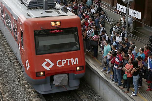 Acidente dentro de estação da CPTM gera dever de indenizar