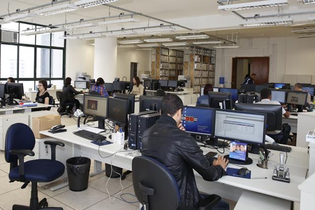 Justiça Paulista julga 94 mil recursos em fevereiro