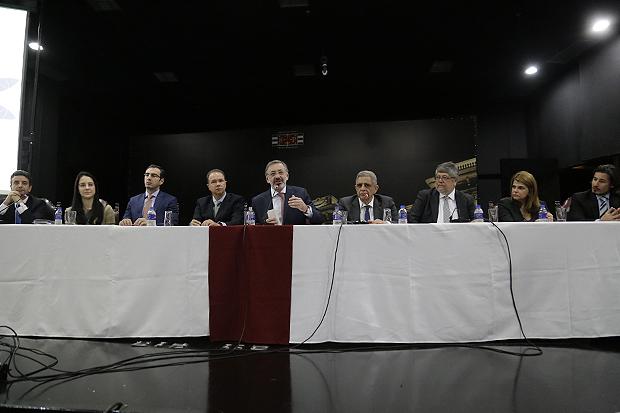 """Coordenadoria da Infância e EPM promovem """"Seminário Internacional de Justiça Restaurativa"""""""