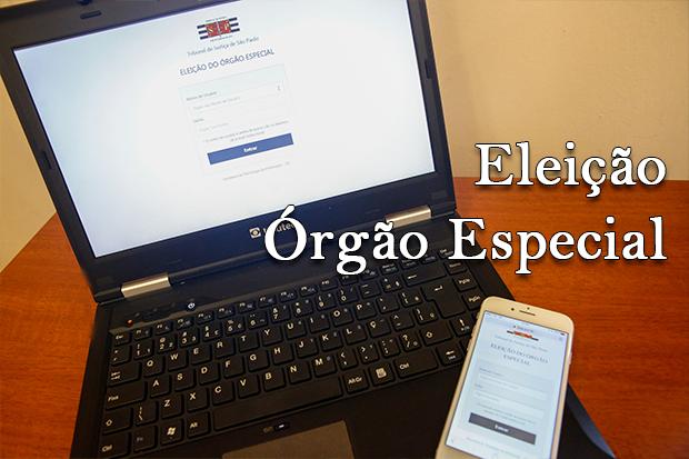 TJSP publica comunicado sobre eleições para o Órgão Especial e TRE-SP