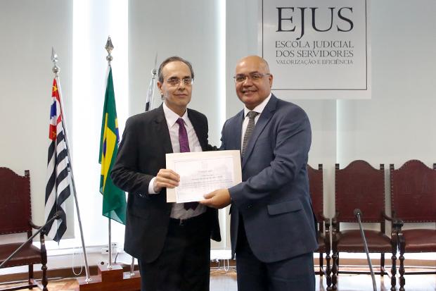 SAS e EJUS promovem palestra sobre conhecimento e prevenção de drogas