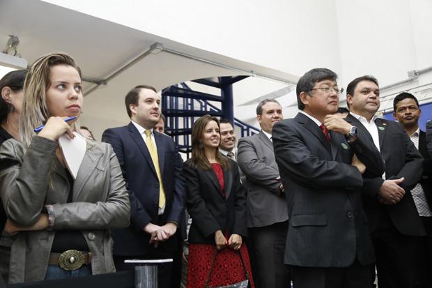 Judiciário recebe fórum de Mogi das Cruzes