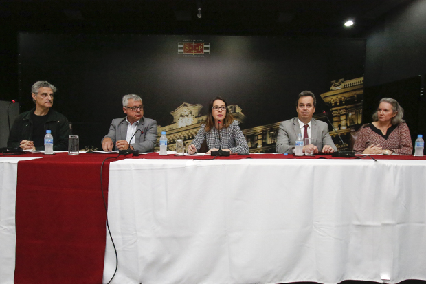 Judiciário promove I Encontro entre Educação e Serviços de Acolhimento