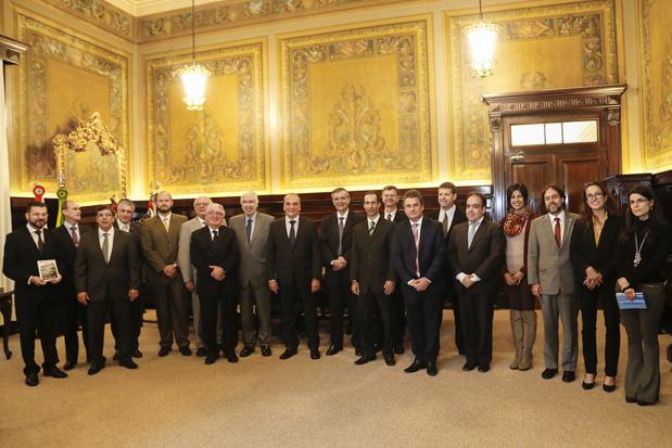 TJSP e Prefeitura de Sorocaba renovam parceria para agilizar ações de execução fiscal