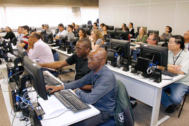 Justiça Bandeirante inicia capacitação de servidores das Varas das Execuções Criminais na EPM