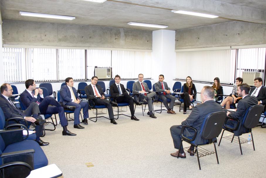 EPM conclui atividades iniciais para vitaliciamento dos juízes do 186º Concurso de Ingresso
