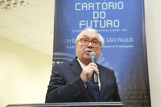 TJSP instala 6ª Vara Cível e UPJ no Foro Regional do Jabaquara