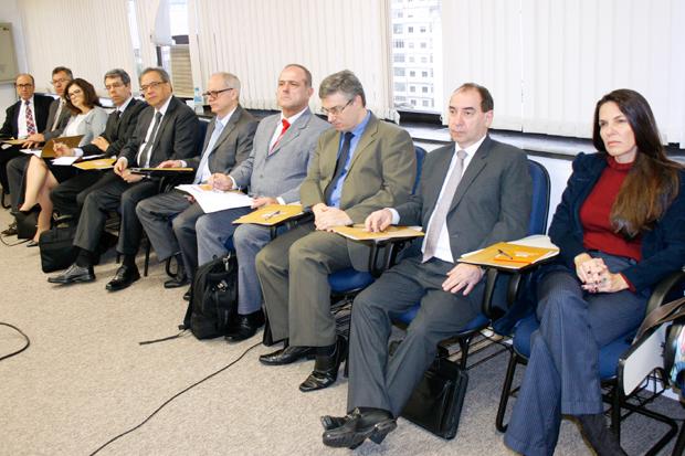 Enfam inicia o curso 'Formação de Formadores' para a Região Sudeste na EPM