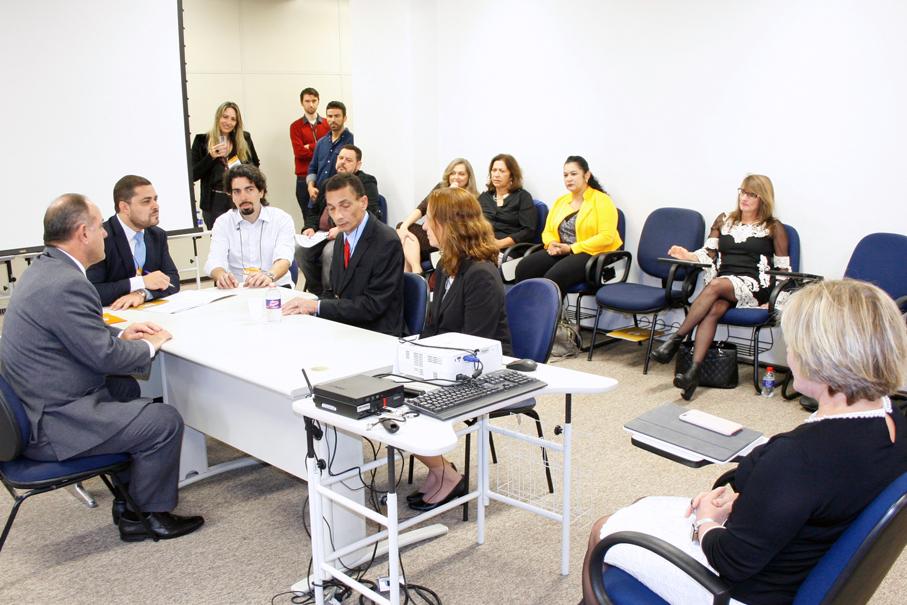 Módulo inicial do curso 'Formação de Formadores' da Enfam é concluído na EPM
