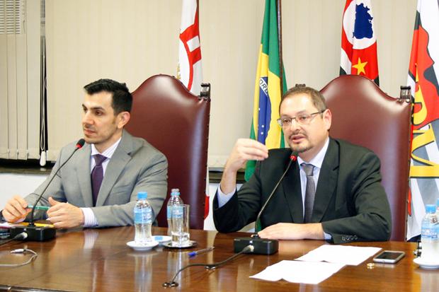 EPM inicia o curso 'Sistema carcerário brasileiro e Execução Penal'