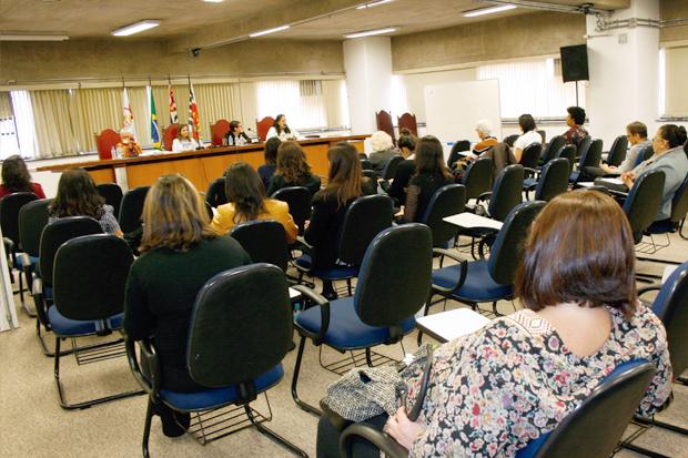EPM promove a palestra 'Diálogos feministas'