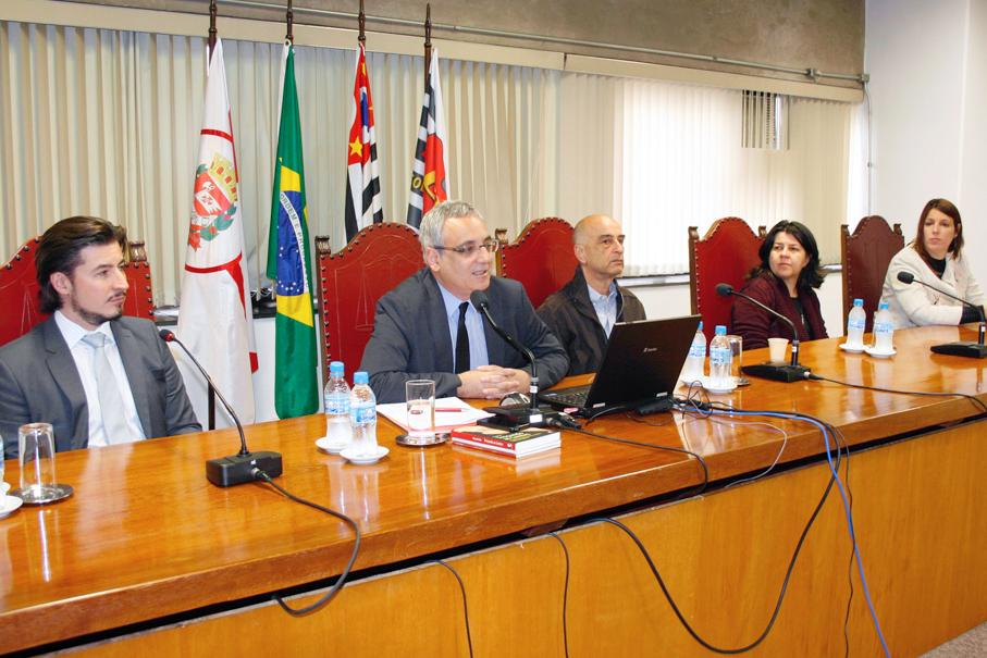 EPM inicia curso de introdução em Justiça Restaurativa