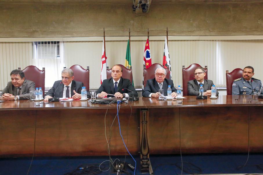 TJSP debate benefícios das teleaudiências criminais para a Justiça e para a sociedade