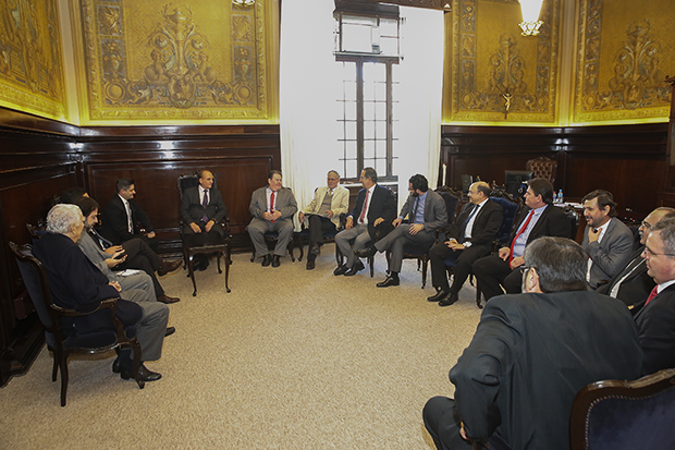 Reuniões de trabalho_TJSP
