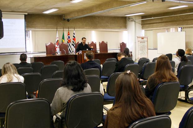EJUS conclui curso de Direito Empresarial