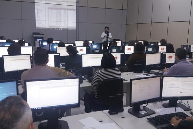 Araçatuba recebe treinamento para instalação do 'Cartório do Futuro'