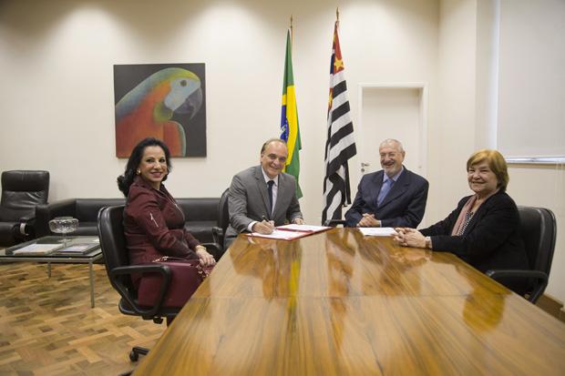 TJSP e Secretaria da Educação firmam ACT para fortalecer Lei 11.340/06