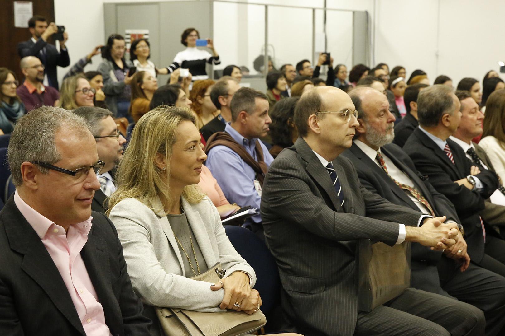 EPM e CIJ promovem o seminário 'Infância e Juventude: a música como meio de inclusão'