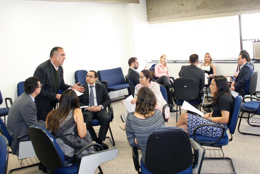 Diretor da EPM fala sobre ética no curso de vitaliciamento