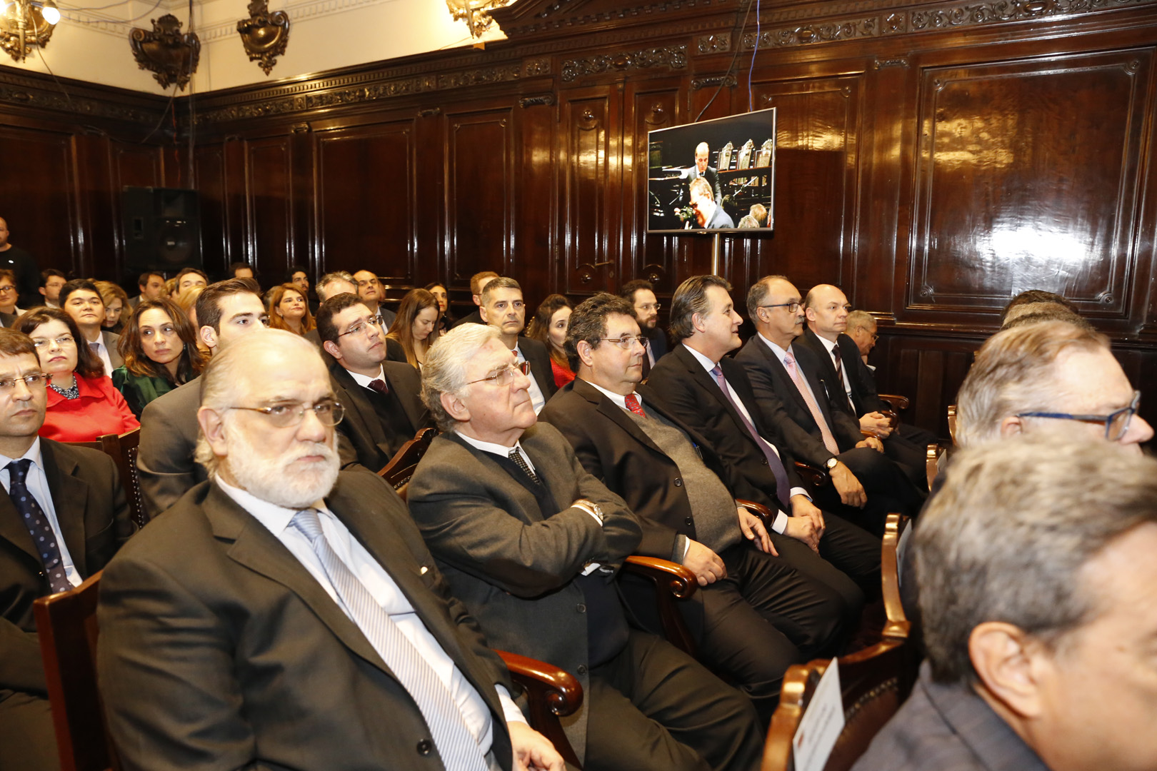 TJSP homenageia Faculdade de Direito do Largo de São Francisco