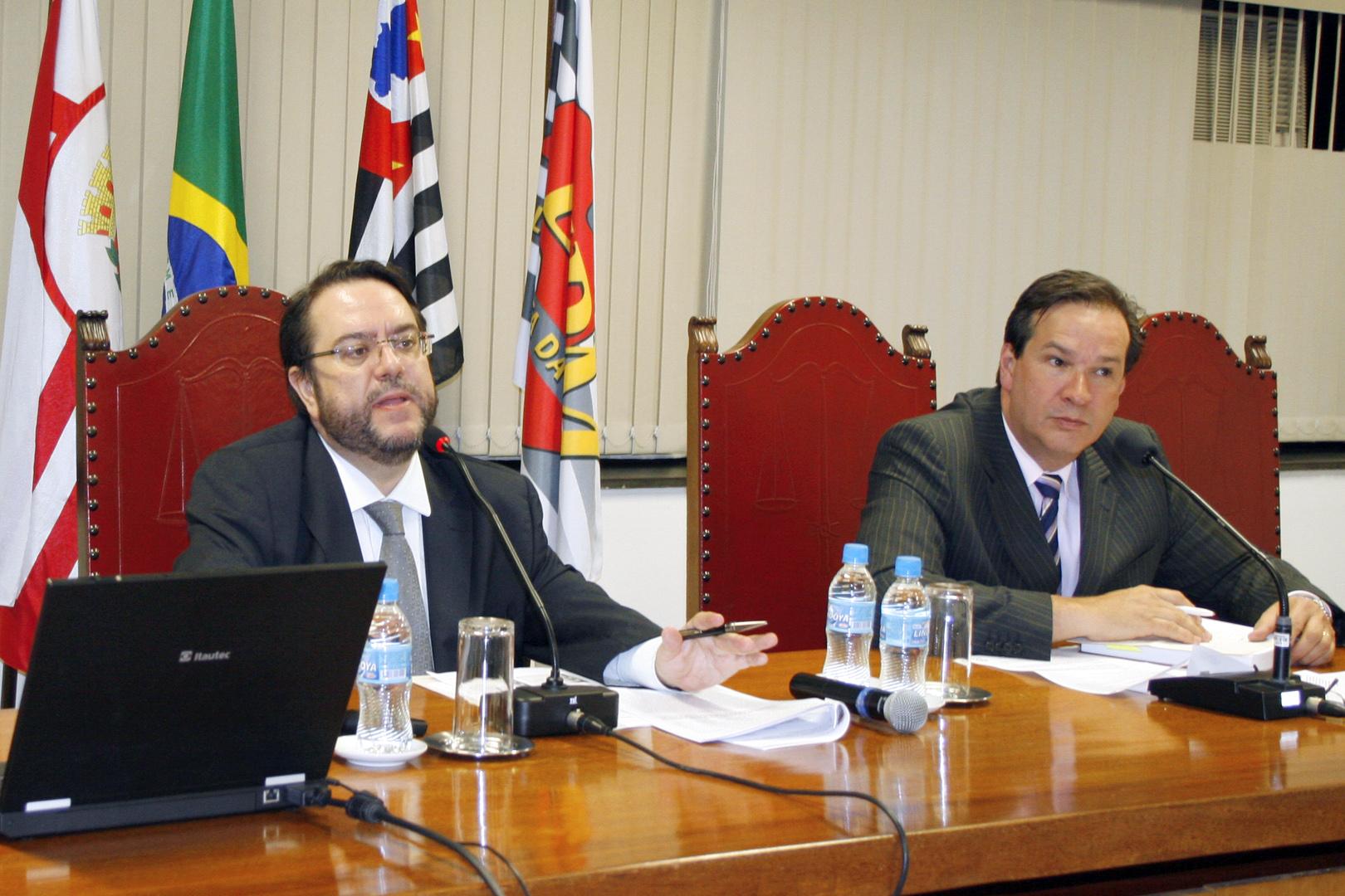 Locação urbana é estudada no curso de Direito Processual Civil