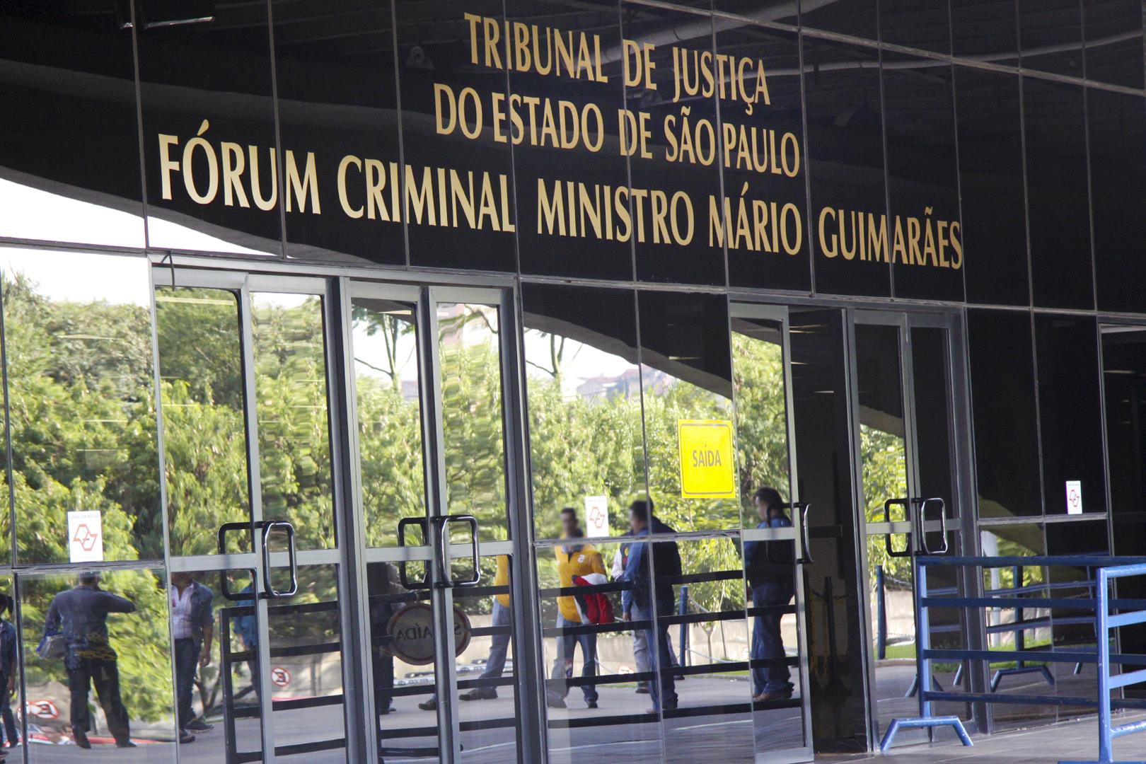 Motociclista acusado de corrupção ativa é condenado