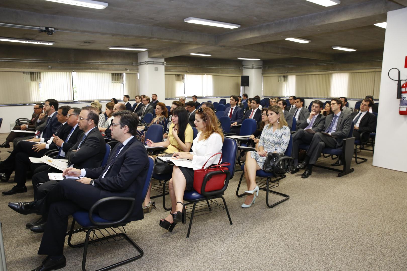 EPM e CIJ promovem Encontro Estadual de Magistrados da Infância e Juventude