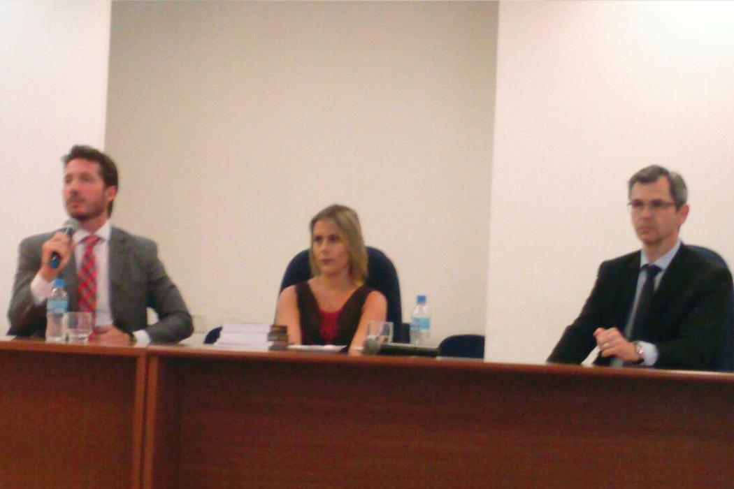 Núcleo Regional da EPM em Campinas realiza palestra sobre colaboração premiada