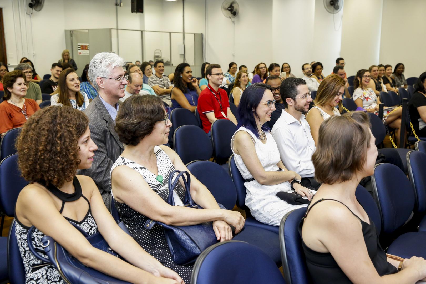 TJSP promove a palestra 'A Difícil Arte de Fazer Rir'