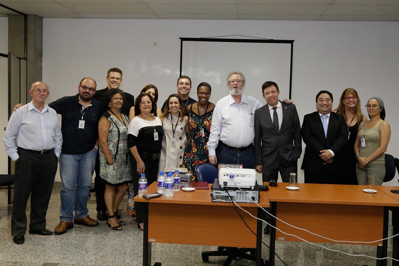 Projeto Jornadas Musicais leva arte e cultura ao TJSP